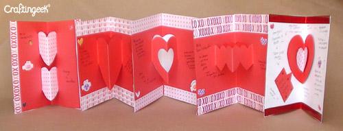 Miren estas ideas s per kool para este san valent n el blog de vita - Cartas de san valentin en ingles ...